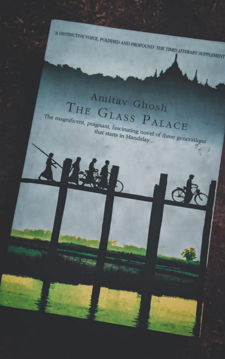 The Glass Palace by Amitav Ghosh: Review