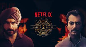 Sacred Games S02: Cinematic Review