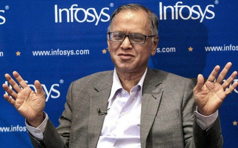 Narayana Murthy Suggests People To Work For 60 Hours