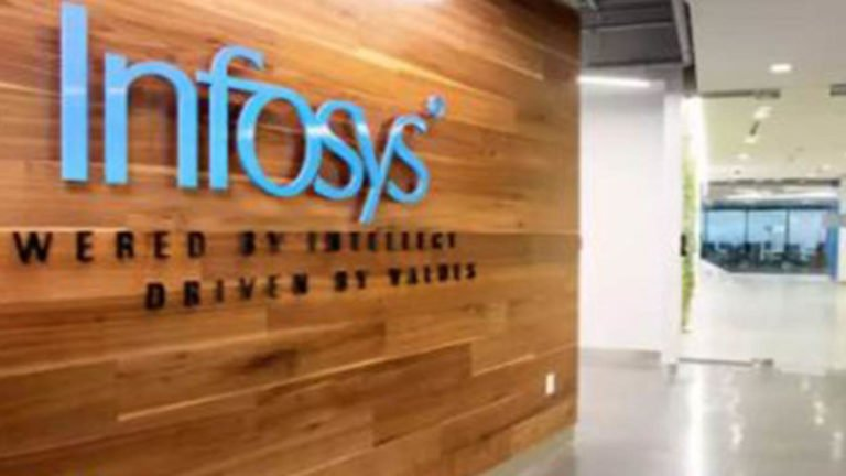 Infosys Falls Down AT CSR: Cover Story