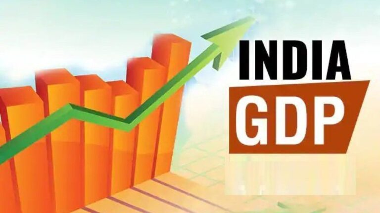 India's GDP Contraction to -23.9%: REASONS BEHIND