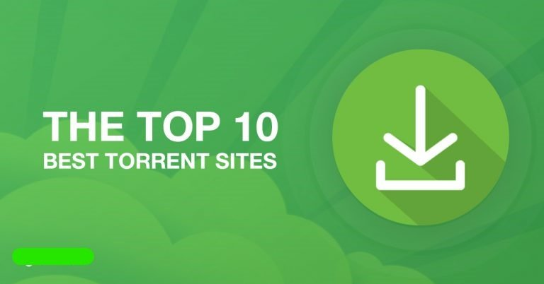 top 10 torrent proxy in India