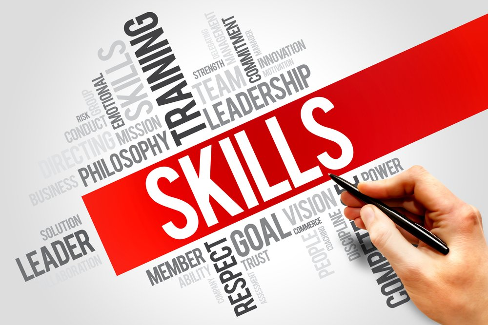 10 Life Skills One Must have